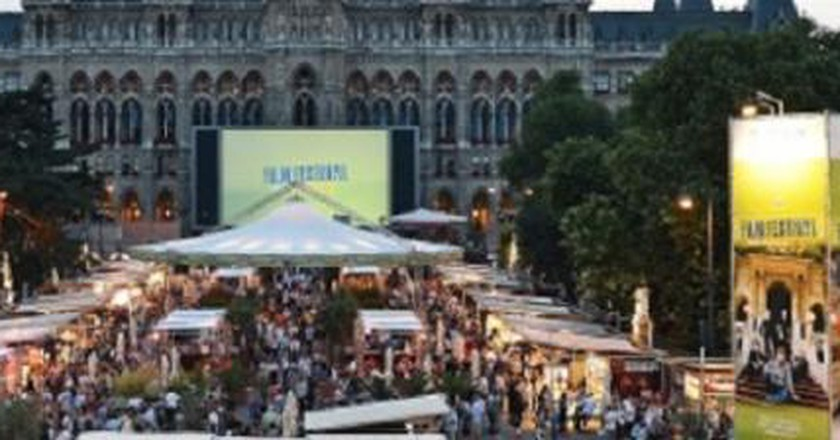 Vienna's Most Unforgettable Art and Culture Events in Summer 2014