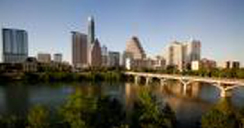 Austin's 10 Unmissable Events and Festivals in July 2014