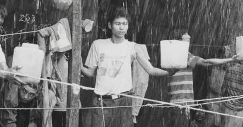 The Heartbreaking Photos of Lu Nan: Depicting a Forgotten People