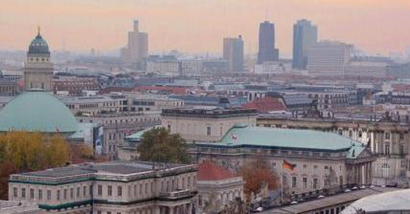 Berlin's Most Unforgettable Art and Culture Events in Summer 2014