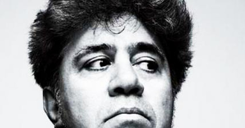 Pedro Almódovar - Five of the Best