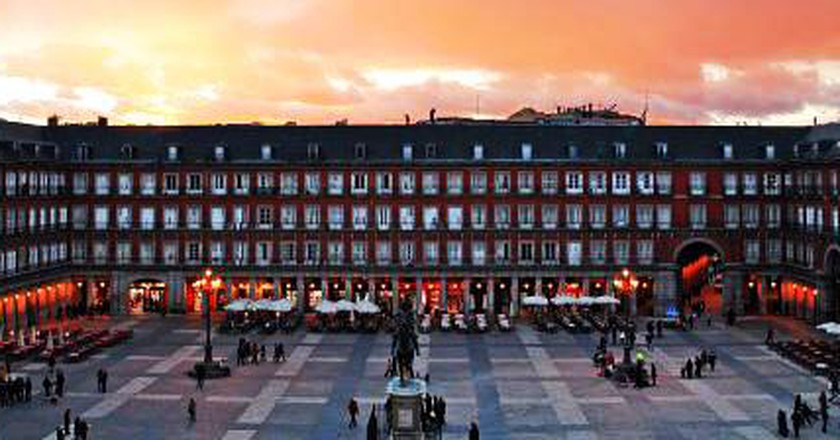 Madrid's 10 Unmissable Art and Culture Events in Summer 2014