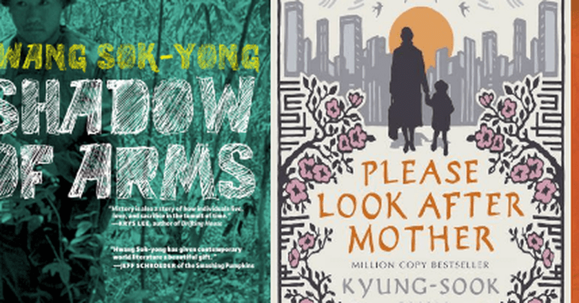 Ten Important Modern and Contemporary Writers from South Korea