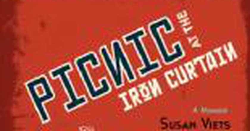 Susan Viets' 'Picnic At The Iron Curtain': An Extract