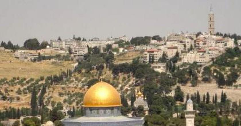 The Best Art Galleries You Should Visit In Jerusalem