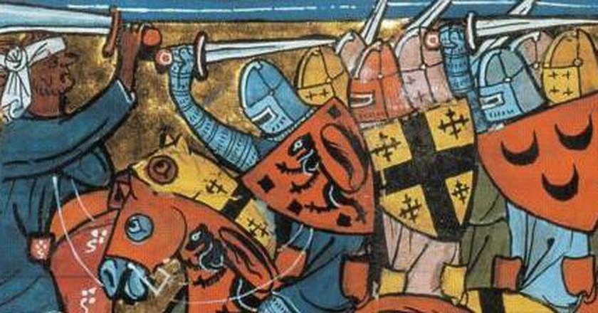 Rethinking the Crusades: Battle of Hattin in Contemporary Literature