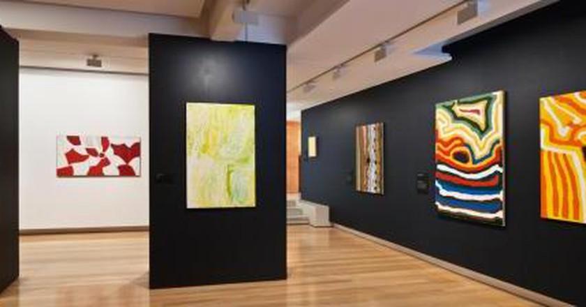 Brisbane's Top 10 Contemporary Art Galleries You Should Visit