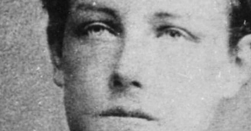 Rebel Yell: Arthur Rimbaud, The Enfant Terrible Of Poetry