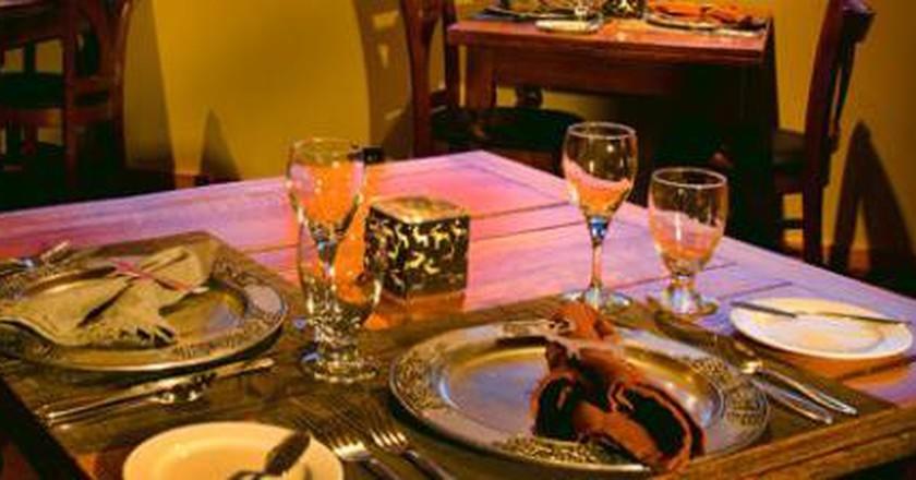 The Top 10 Restaurants In Leavenworth, Washington