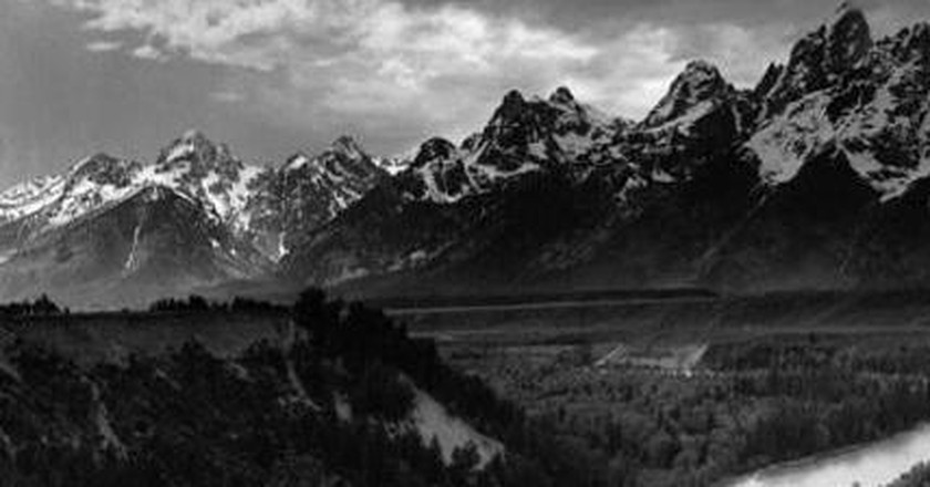 Ansel Adams: The Father Of American Nature Photography