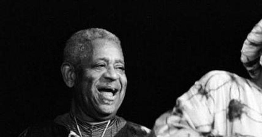 Rhythmical Resistance: Musicians From The Apartheid Era