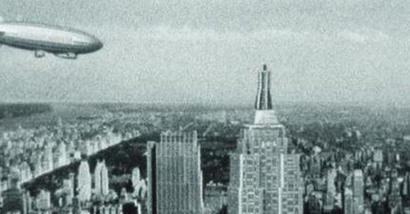 T. J. Wilcox's Architectural Portrait of New York City