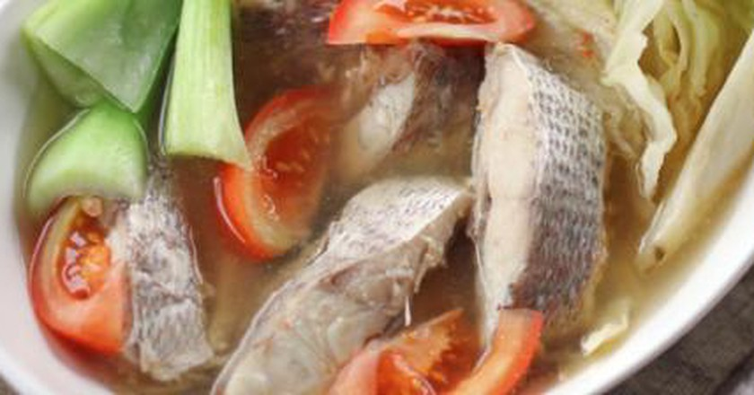 Best Comfort Food Dishes From The Philippines