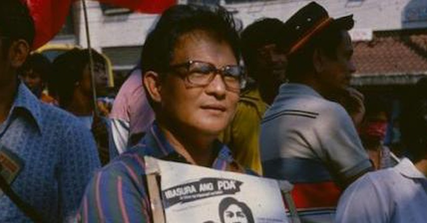 Lino Brocka: The Philippines' Greatest Director