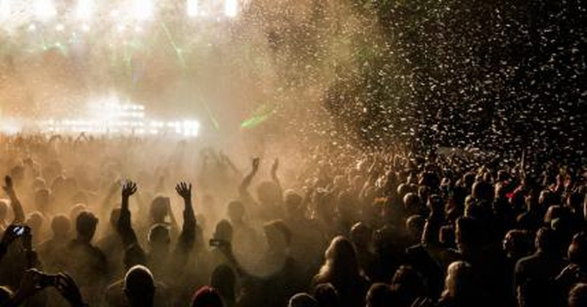 Stockholm's Top 10 Events, Shows And Festivals This August