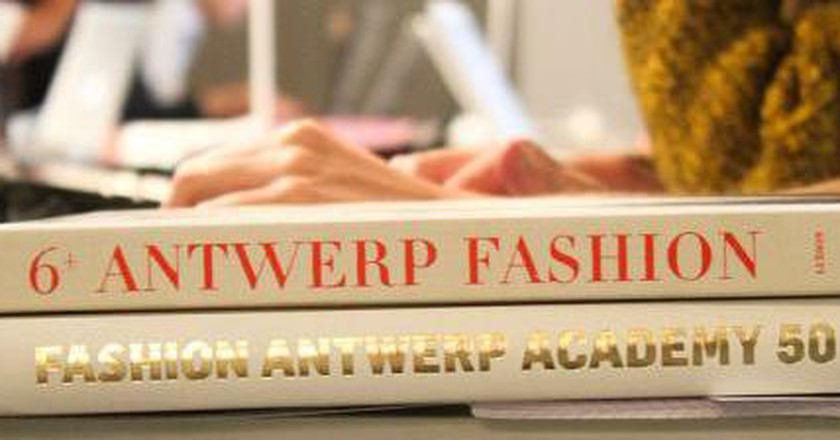 The Antwerp Six: Belgium's Most Influential Avant-garde Fashion Collective