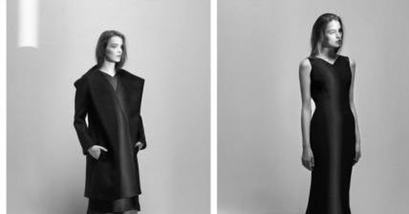 9 Greek Fashion Designers You Should Know