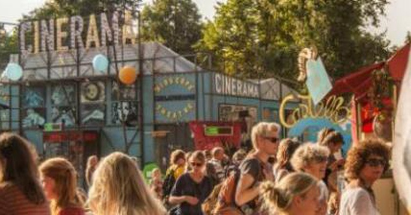 Amsterdam's 10 Unmissable Festivals and Events this August