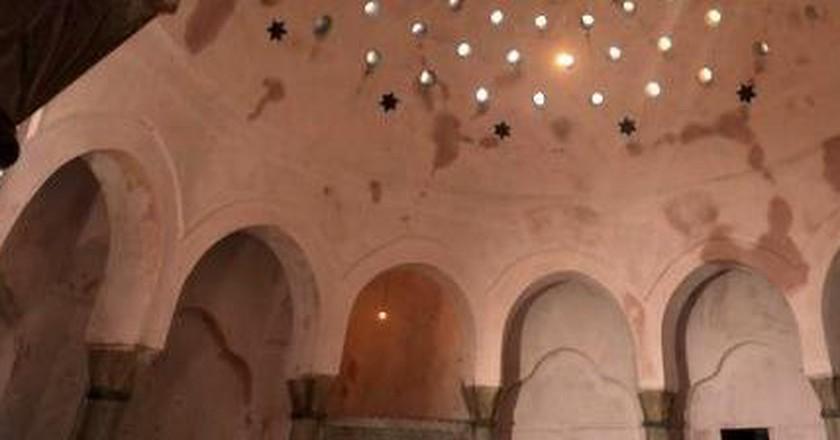 Architectural Wonders: Ten Historic Istanbul Hamams