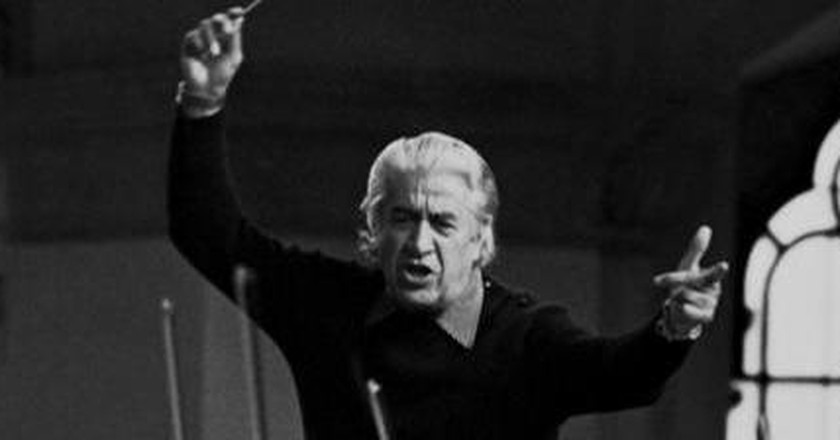 The 10 Legends Of Romanian Music: Classical Sounds And Jazz Rhythms