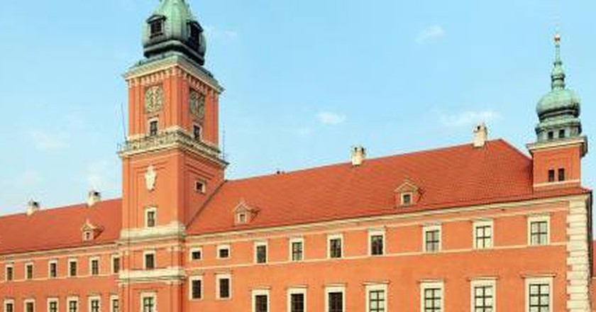 Warsaw's 10 Unmissable Events And Festivals In Summer 2014