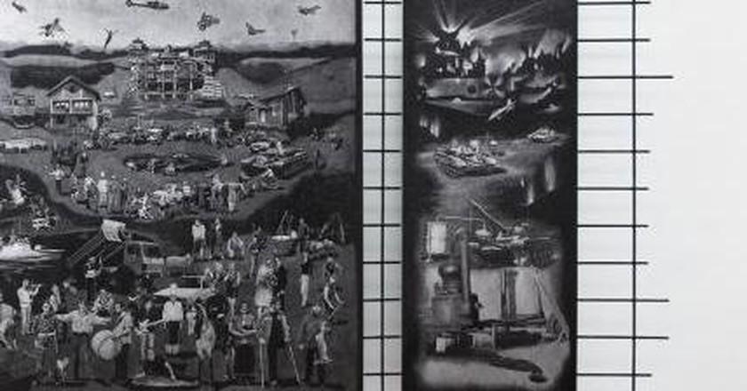 Mladen Miljanović: Bosnia At The 55th Venice Biennale