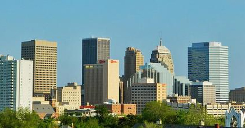 Oklahoma City's 10 Best Events and Festivals in August 2014