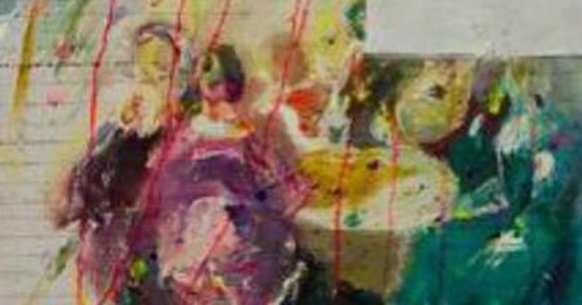 Ararat Sarkissian's Old Armenian Tales Enter The Venice Biennale Saga