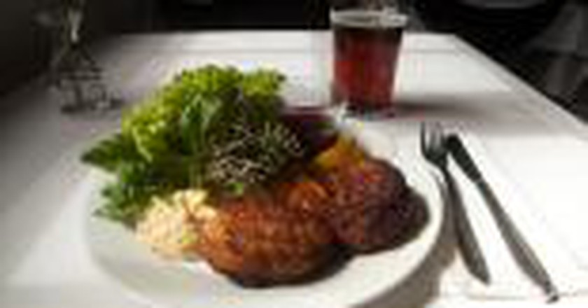 The 10 Best Restaurants In Skagen, Denmark