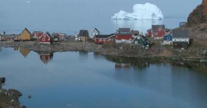 Village At The End Of The World: Greenland Documentary