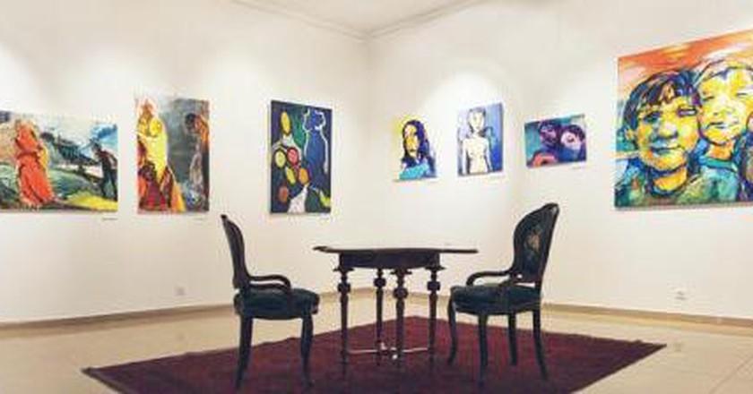 Vilnius' Top 10 Contemporary Art Galleries You Should Visit