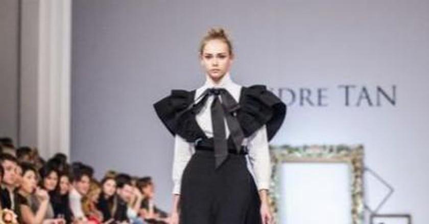 10 Cutting-Edge Ukrainian Designers You Should Know