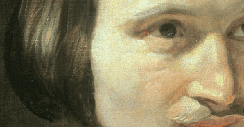 Nikolai Gogol: The Madness Of Dead Souls