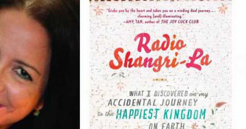 Radio Shangri-La: Lisa Napoli's Journey of Discovery in Bhutan