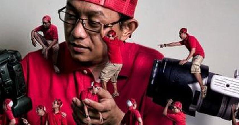 Ari Mahardhika: The Many Faces of Indonesian Art