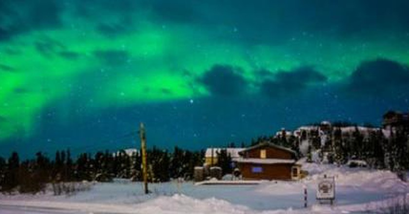 The Top 10 Local Restaurants In Fairbanks Alaska