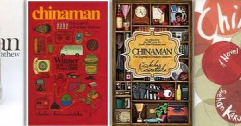 Shehan Karunatilaka's Chinaman wins 2012 DSC Prize for South Asian Literature