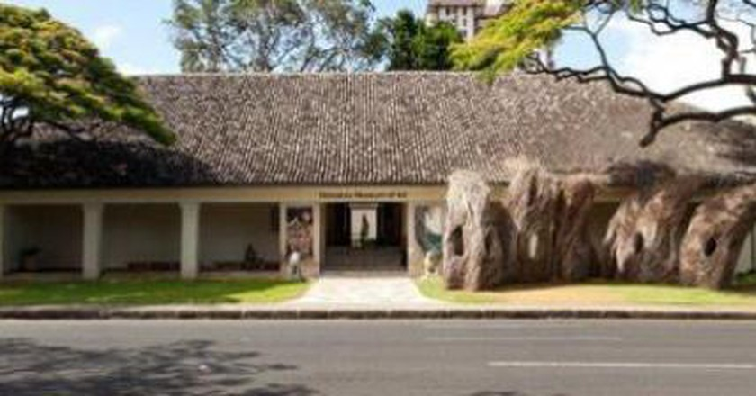A Guide To Honolulu's Contemporary Art Galleries
