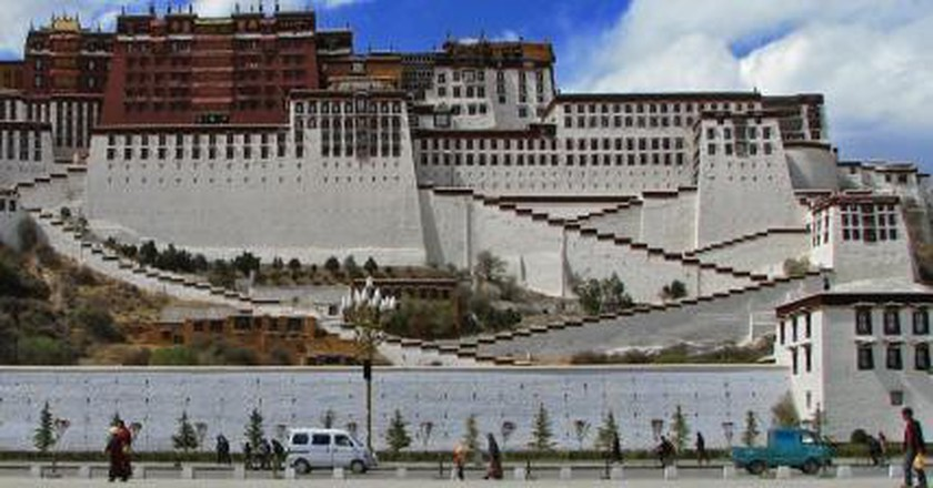The Best Galleries and Museums in Lhasa, Tibet