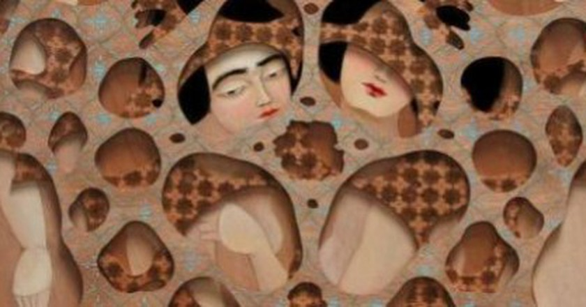 10 Contemporary Artists From Iraq You Should Know