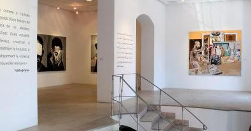 10 Must-Visit Museums In The Mahgreb