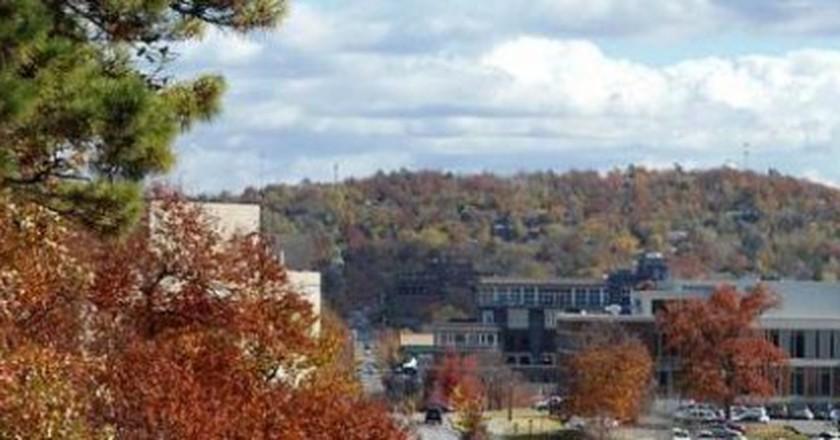 The 10 Best Local Restaurants In Fayetteville, Arkansas