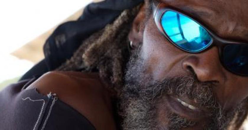 Bankie Banx: The Anguillan Bob Dylan