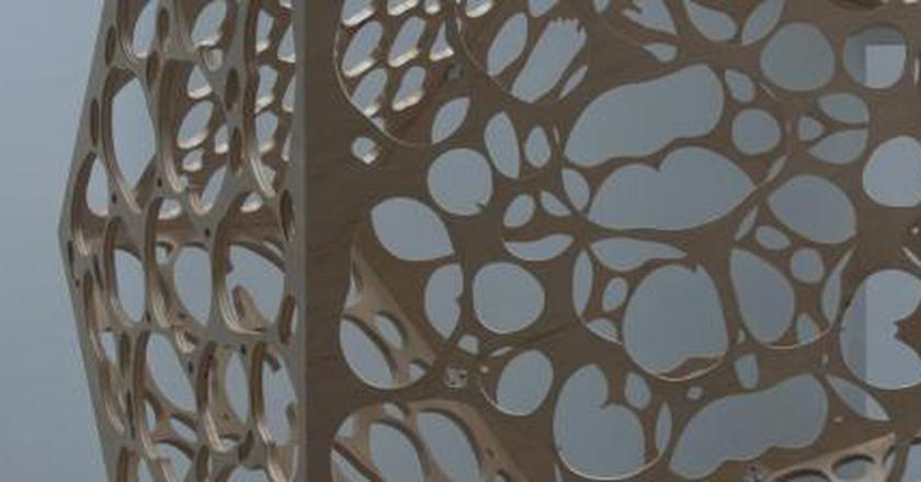 Art Dubai And The Best Contemporary Art Galleries In Dubai