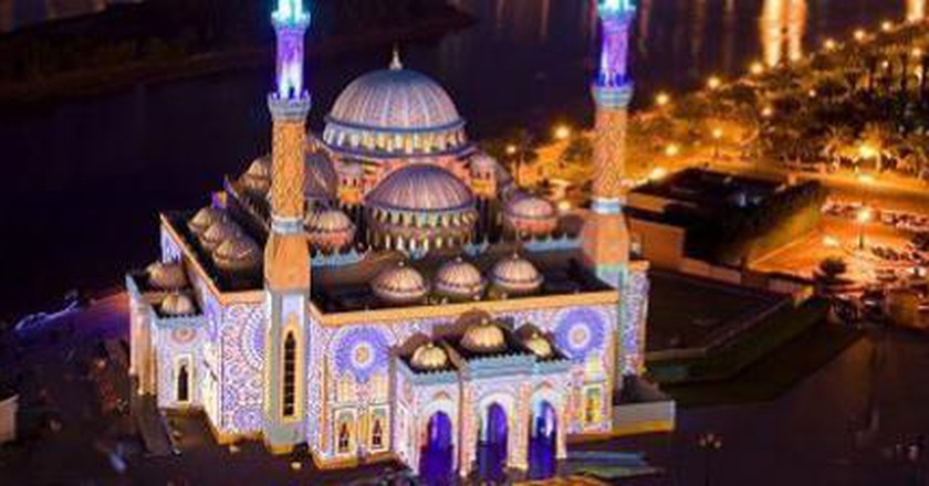 The Gem of the Arab World: Sharjah as Islamic Culture Capital