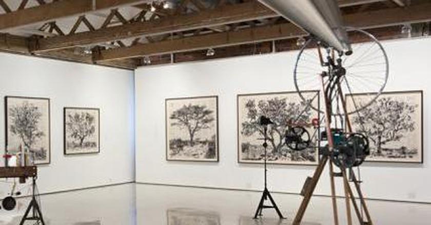 Africa's 10 Best Contemporary Art Galleries