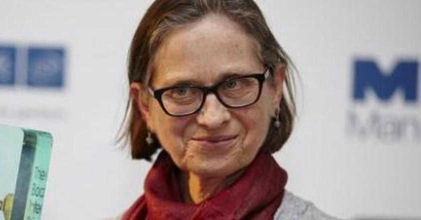 Champion Of Brevity: Lydia Davis Reimagines The Short Story