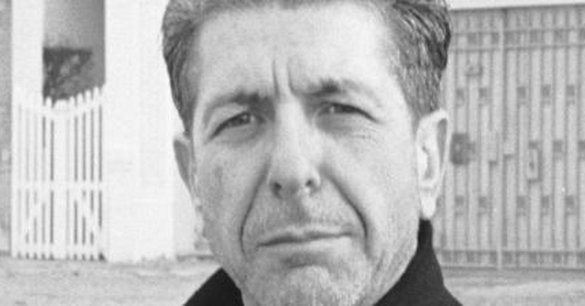 Tower Of Song: The Enduring Appeal Of Leonard Cohen