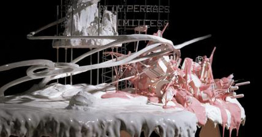 The Art of Lee Bul: Of Cyborgs, Monsters and Utopian Landscapes