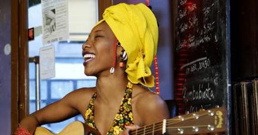 Fatoumata Diawara: Bringing Wassoulou Culture to the World